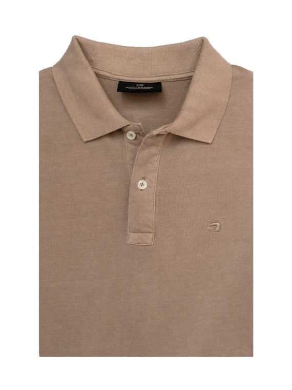 polo scotch beige 1